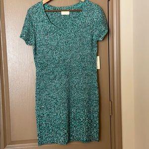 Bobbie Brooks Sweater Dress, Size L